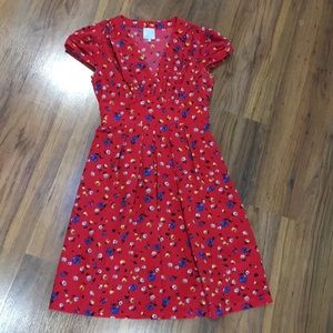 Anthropologie Karen Walker dress size 4 Hi There
